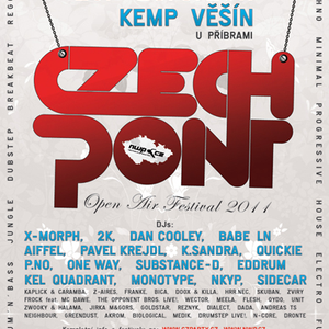 The Opponent Bros. - CzechPoint 2011 Exclusive Instrumental Breakbeat Live PA Mix