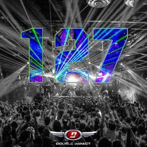 Double Impact DJ - 127 (Halloween 2017 Live Mix)