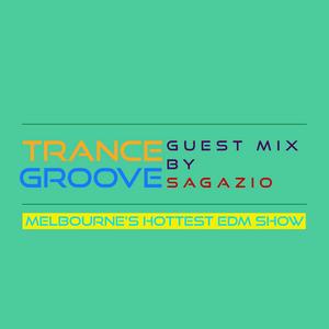 Sagazio Guest Mix - Trance Groove 87.8FM Melbourne 15-06-27