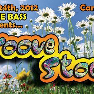 GrooveStock6-23-12Part2