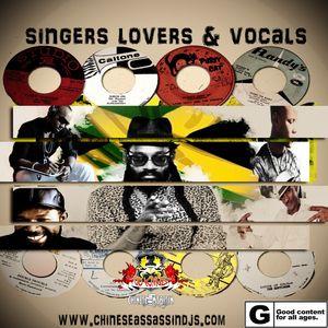 SINGERS LOVERS & VOCALS