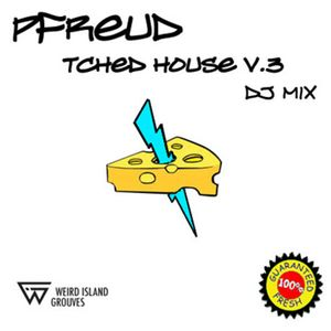 Pfreud_Tched House Vol.3