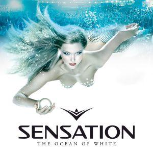 Fedde Le Grand - Live @ Ocean Of White Sensation (New York City) 2013.10.26.
