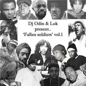 'Fallen Soldiers' Vol.One
