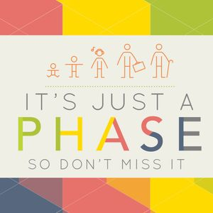 It's Just A Phase (Week 2) Matt Howe - Elementary School