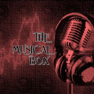 THE MUSICAL BOX - SHOW #444 - Broadcast 2nd July 2015 on 92.3 Forest FM