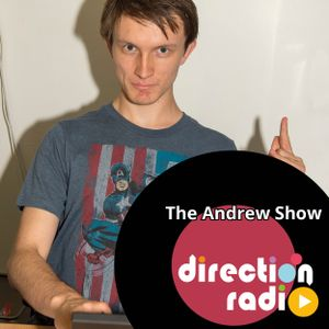 Andy's Wrestling Hour - 4th May 2017