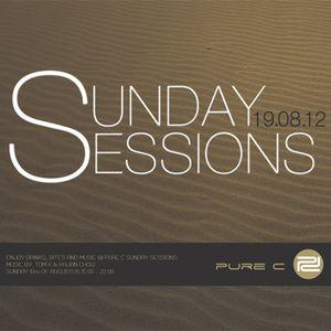 Pure C Sunday Sessions 19.08.2012