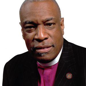 Gospel Interviews with Bishop Andy C. Lewter & Lady Michelle Monique 7-10-17