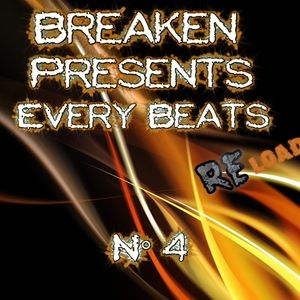 Every Beats Reload N° 4
