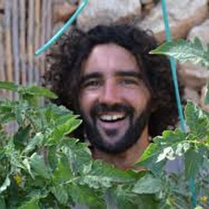 Peppi Gauci on Permaculture Vision in Malta