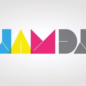 JAM DJ tech-house february 2014