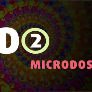 #155: Microdosing LSD with Dr. James Fadiman