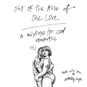 out of the arm of one love