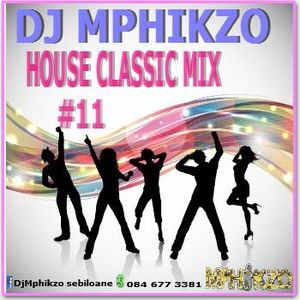House Classic Mix #11