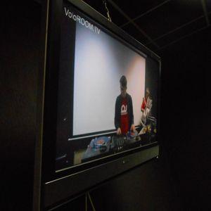 NTNS vs. MNTR Live@VOLOroom [2013.10.27.]
