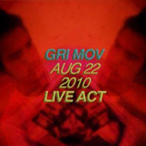 Last Year Live Act Improvisation - 22.08.10