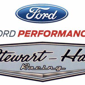Ford Performance Stewart-Haas Racing 01/19/2017