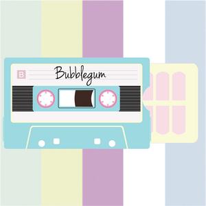 Bubblegum #1.2