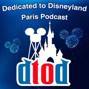 Episode 84: A New Season For Disneyland Paris