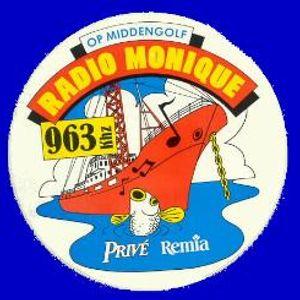 Monique-1987-08-19-0800 - 0900 - Peter De Groot - Studio