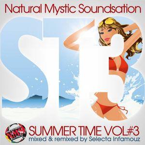 Natural Mystic SoundSystem - Summer Time Vol 3