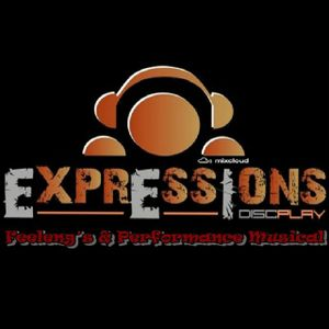 SESSIONS ELECTRO HOUSE_EXPRESSIONS DISCPLAY 2012