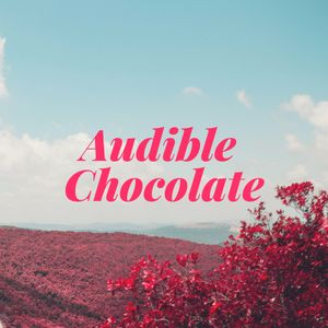 Audible Chocolate 2.19.18
