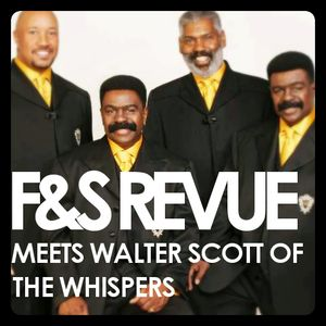 When George Met Walter: An Interview Special With Walter Scott of The Whispers