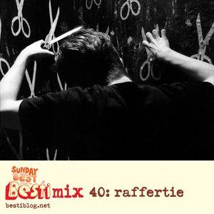 Bestimix 40: Raffertie