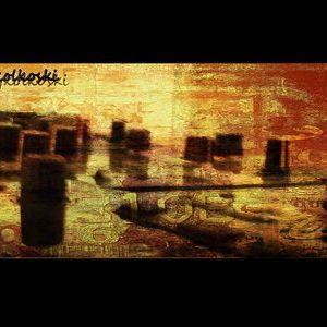 Mark Whey - 01# - Art in the Music - Techno/Minimal