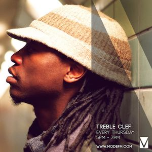 18/08/2016 - Treble Clef w/ New Grime Order Takeover - Mode FM (Podcast)