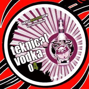 TEKNICAL VODKA mixed by DJ_K4rDiak93