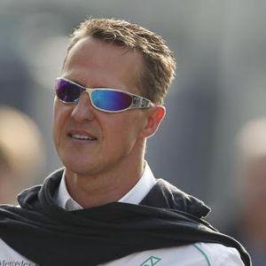 Schumacher (10/03/2020) w/ Sense Fracture