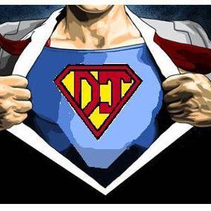 SUPERHEROES - OLF 2013 DJ Contest mix