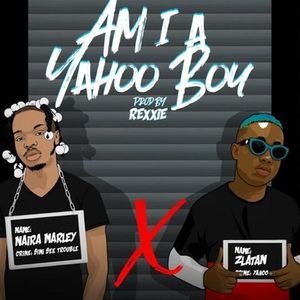 AM I A YAHOO BOY MIX BY DEEJAY TEE MONEY