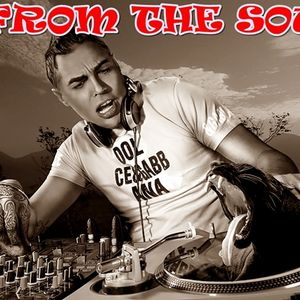 """DJ FROM THE $OUTH--""""FLIGHT-1974mix"""""""