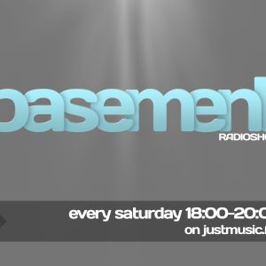 Live @ Basement Radio Show www.justmusic.fm 2010.07.03.