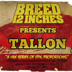 Breed 12 Inches Demolition Room Mix 001 - Tallon