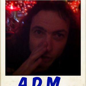 08.06.13 - A.D.M. Online Radio