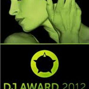 SystemKlang Warm Up for DJ-Award 2012
