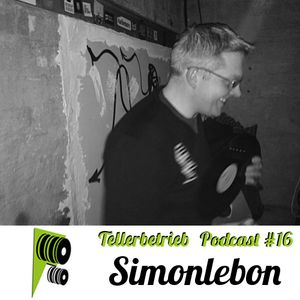TB PODCAST #16 -- Simonlebon