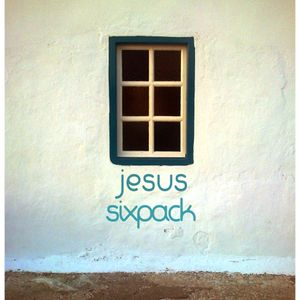 jesus sixpack