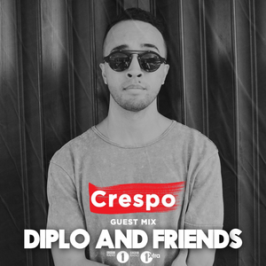 Diplo & Friends with Crespo - October 6, 2018