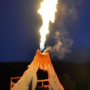 Eruption Camp - Saturday Night - Apogaea 2011