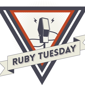 Ruby Tuesday Radio Show, Mix 2