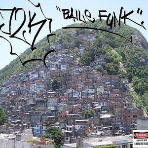 Baile Funk Vol. 1