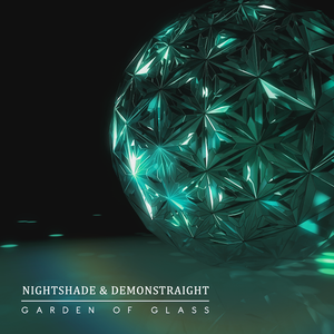 Nightshade -Nightshade(RSA) & Demonstraight - Garden Of Glass - Promo Mix
