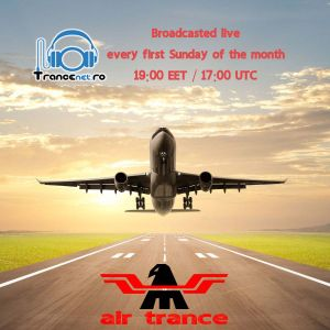 SS - Air Trance #046 - (July 2016)