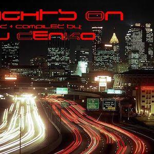 dj DenKo - Lights on (mixed session © 20-3-2011)